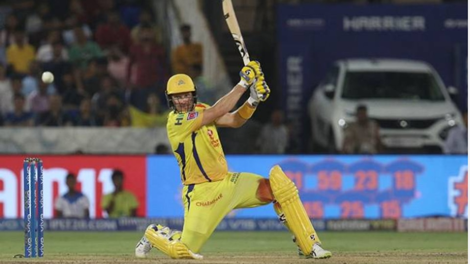 IPL final: Harbhajan Singh reveals Shane Watson batted through bloodied leg in final vs Mumbai Indians