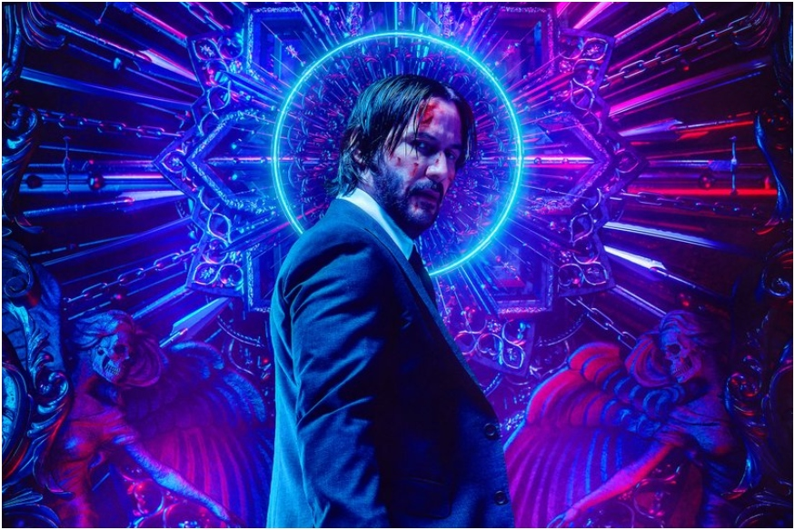 John Wick Star Keanu Reeves Seems to Know What Happens When We Die And Twitter is Speechless