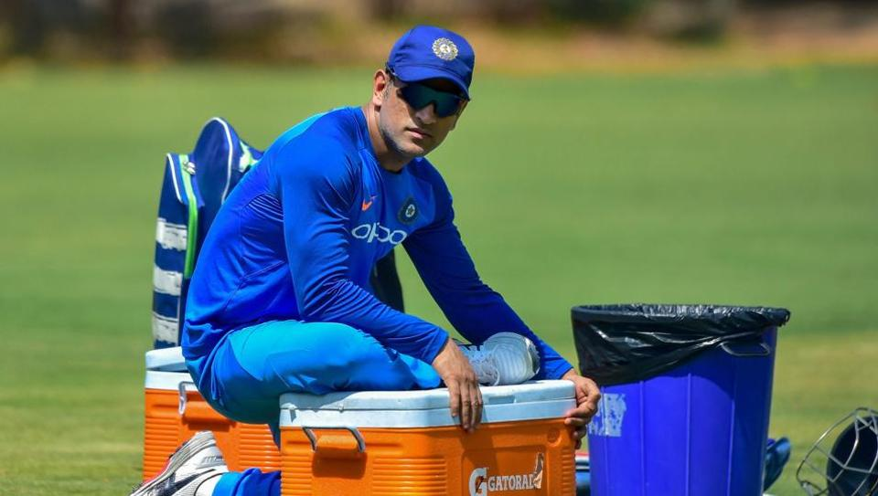 How MS Dhoni's unique punishment ensured Indian players do not turn up late for practice, team meetings
