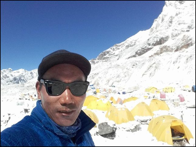 Nepal Mountaineer, 49, Conquers Mount Everest For Record 23rd Time