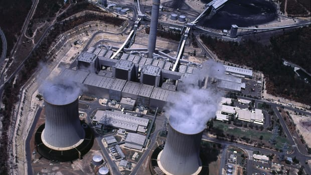 View: The world's last coal plant will soon be built