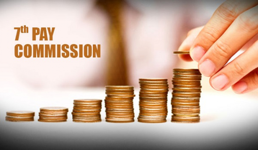 What is 7th Pay Commission of India?