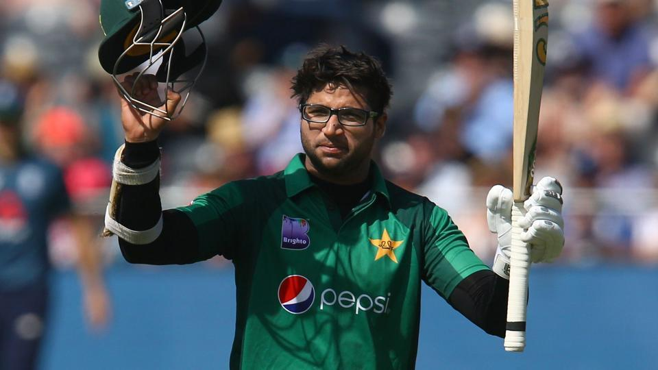 Imam-ul-Haq breaks Kapil Dev's 36-year-old record in third ODI against England