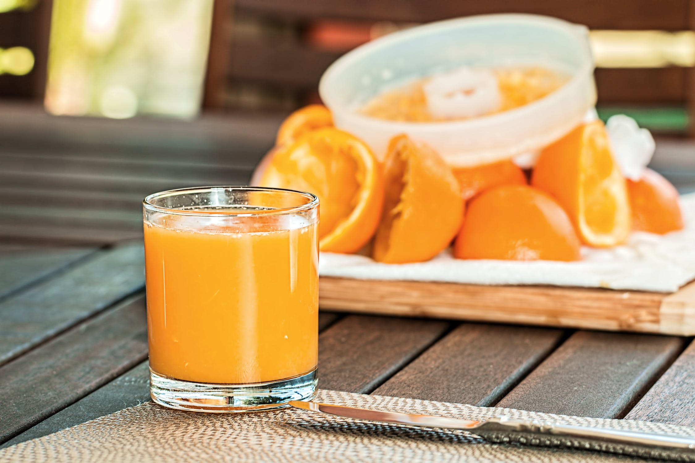 We've All Been Lied To About The 'Benefits' Of Orange Juice