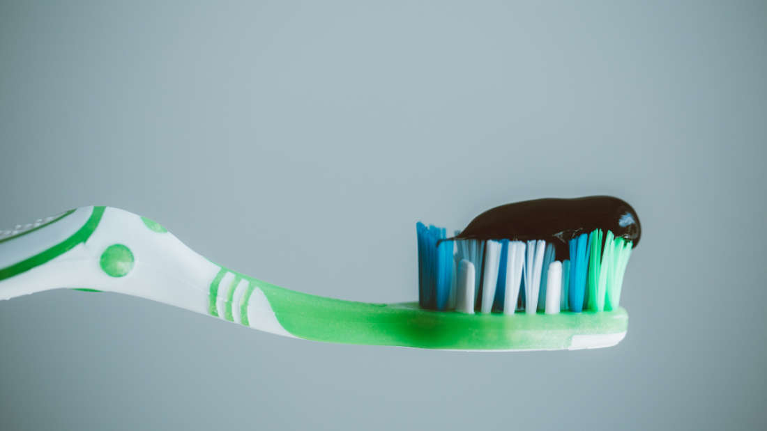 Why You Should Stop Using Charcoal Toothpaste