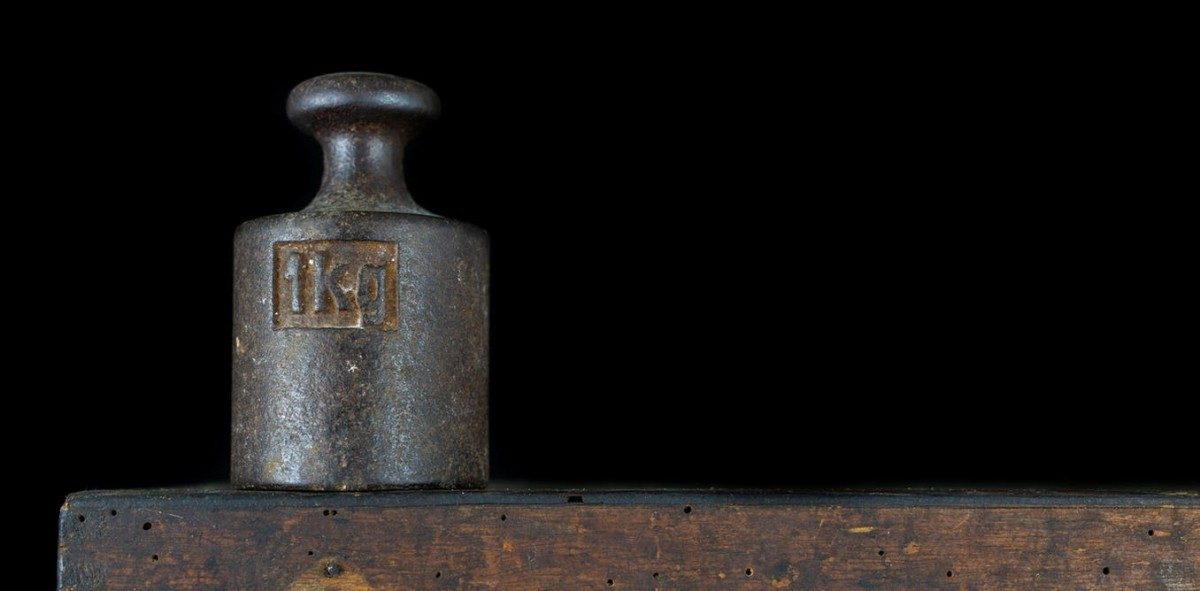 Why the Way We Define Kilogram, Metres and Seconds Changed on May 20