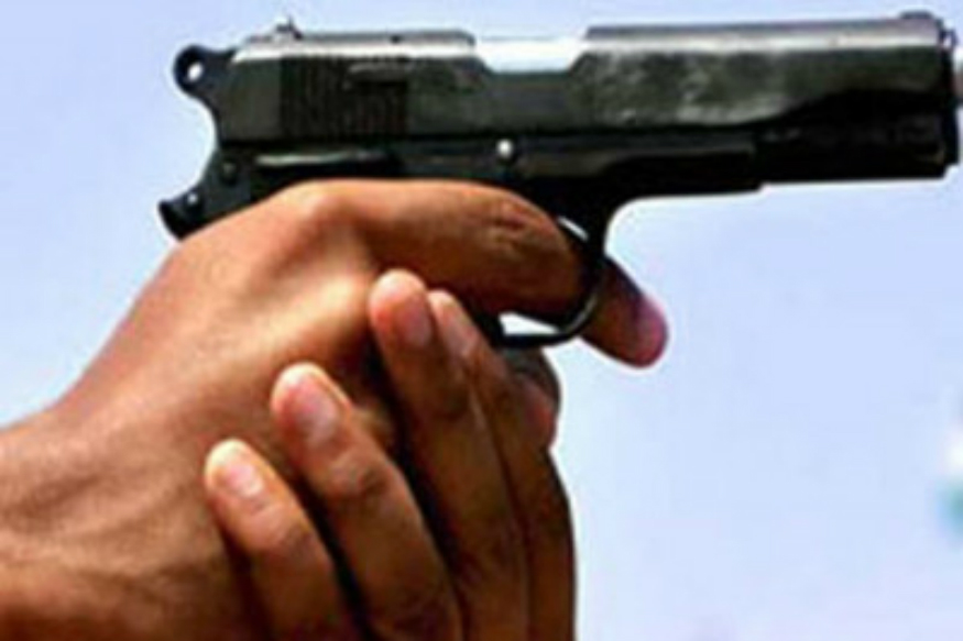 Masked Men Fire 13 Bullets at Delhi
