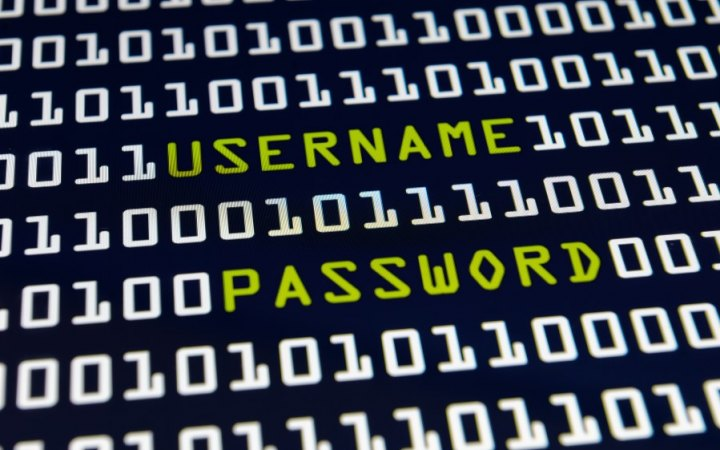 How Do Websites Remember So Many Usernames and Passwords?
