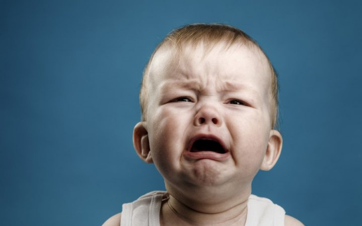 Why Do Babies Cry So Much?