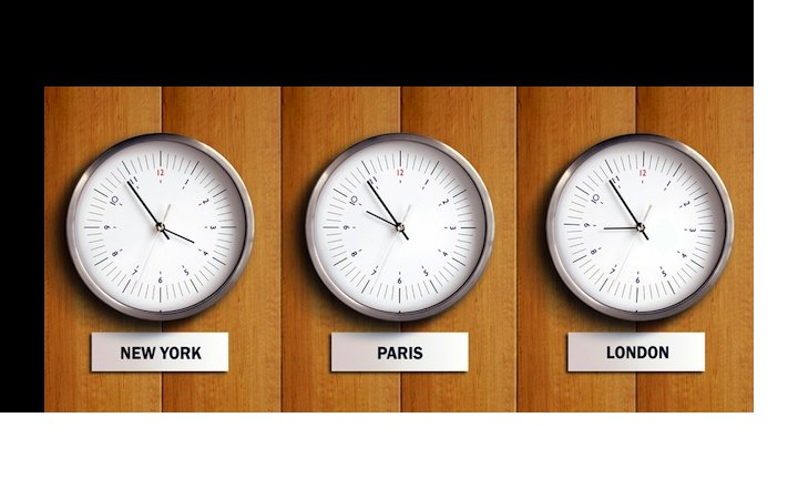 Why Do We Have Different Time Zones?