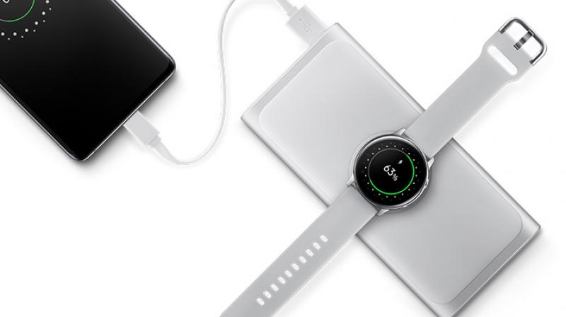 Samsung brings new wireless charging accessories to India