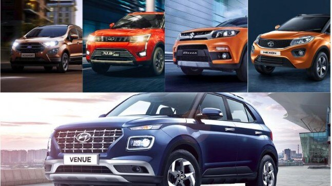 Hyundai Venue price is so good that it may spell trouble for Vitara Brezza, EcoSport, Nexon, XUV300