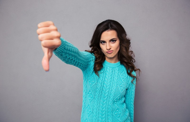 When Someone Criticizes You, Never Do These 6 Things