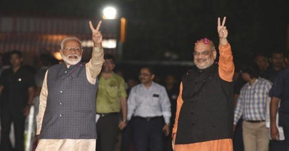 Modi govt 2.0: Space flight, solar shift in 1,000-day plan