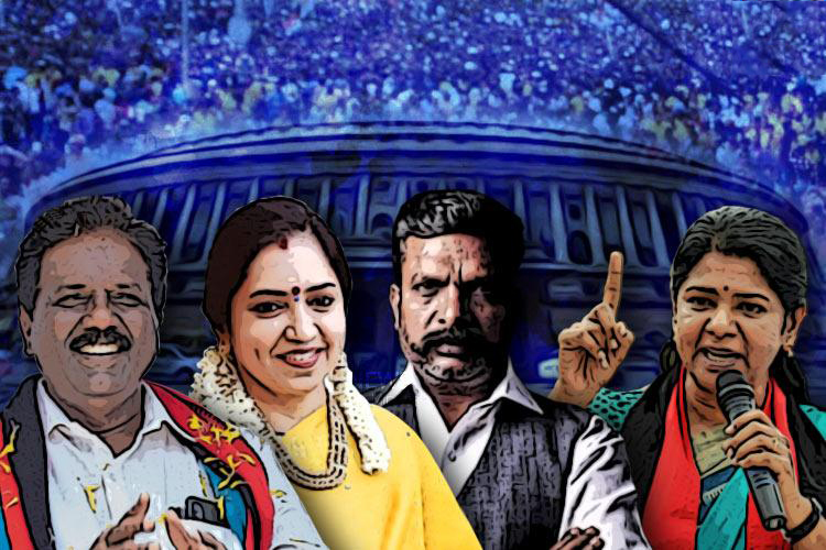 Why 37 dissenting voices from Tamil Nadu are equally important in Parliament