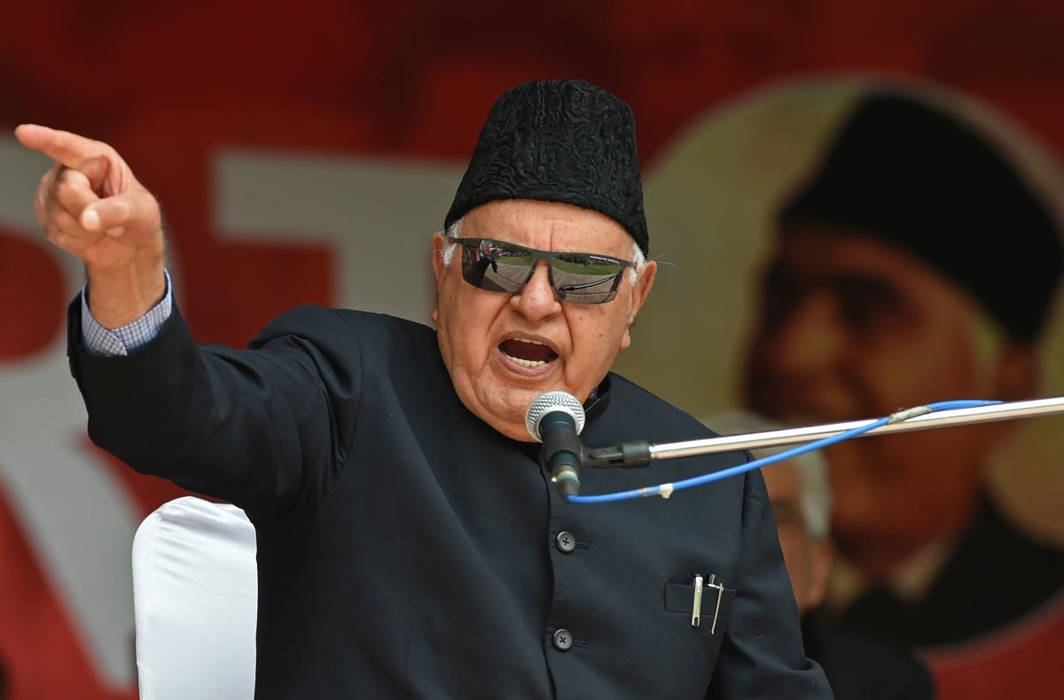 Lok Sabha election results 2019: No matter what, PM Modi cannot remove Articles 35A, 370: Farooq Abdullah