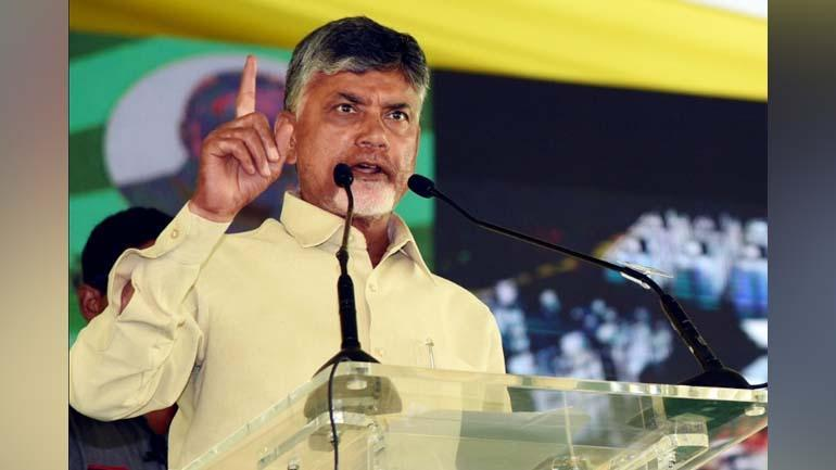 Why is Andhra Pradesh seeking special category status?