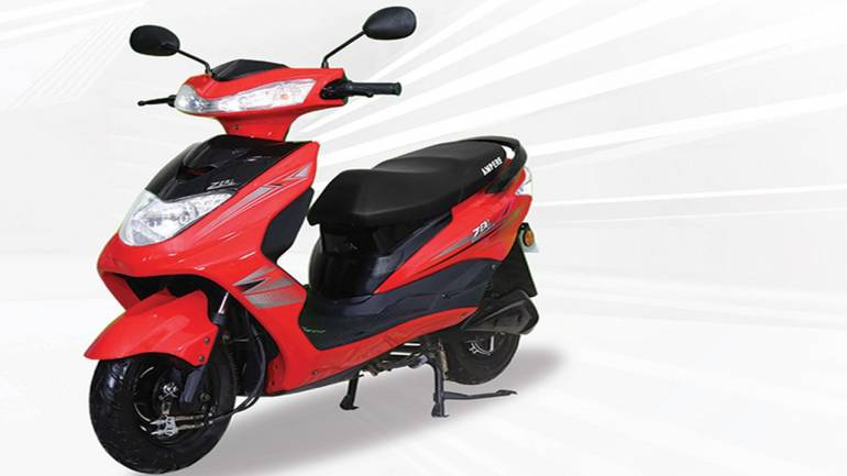 Greaves Cotton rolls out electric scooter, priced at Rs 66,950