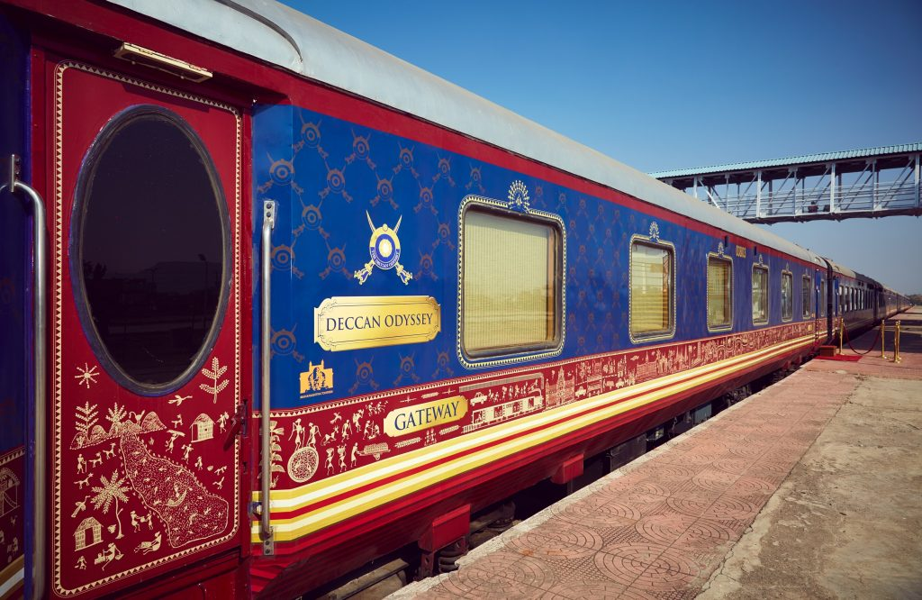 7 Super Luxury Trains In India That Are Worth Spending A Fortune In 2019