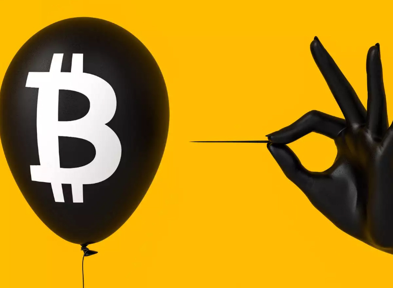 Bitcoin has a problem. Almost nobody uses it