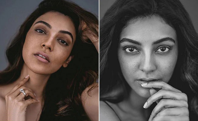 Kajal Aggarwal shares no makeup photos showing her freckles, says 'true beauty lies, in accepting ourselves for how lovely we are'