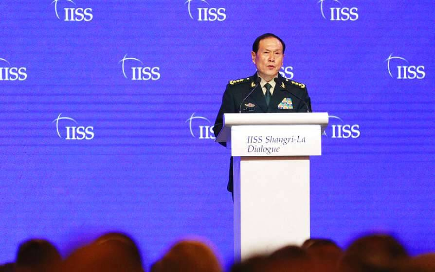 """War With US Will Bring Disaster To World"", Says China"