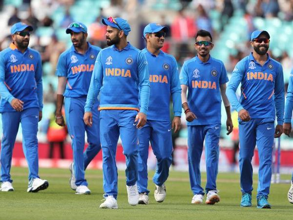 ICC World Cup 2019: Why Virat Kohli and his team might wear orange jerseys against England