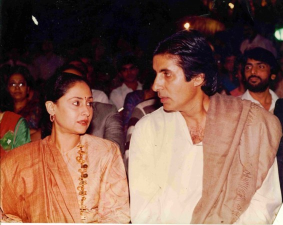 Did you know Amitabh Bachchan, Jaya Bachchan got married only to go on a foreign trip?