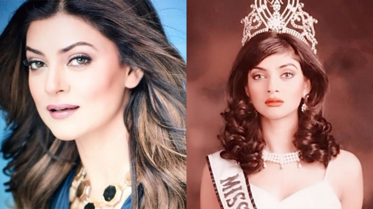 10 Things About Sushmita Sen You Probably Didn