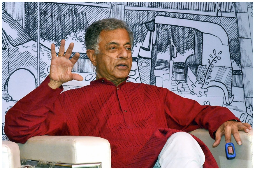 Legendary actor and playwright Girish Karnad dies at 81 in Bengaluru