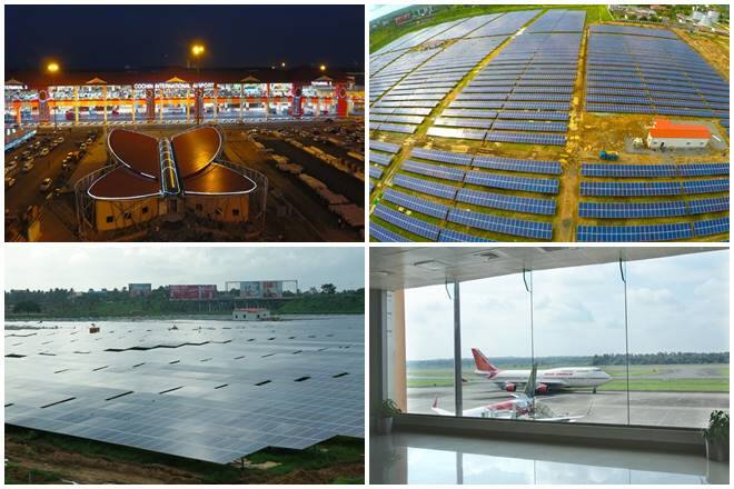 PM Modi impressed with Cochin International Airport! 10 facts about world's 1st fully solar-powered airport