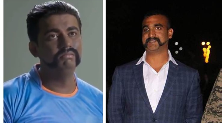 World Cup 2019: Pakistan TV ad draws flak for mocking IAF pilot Abhinandan Varthaman
