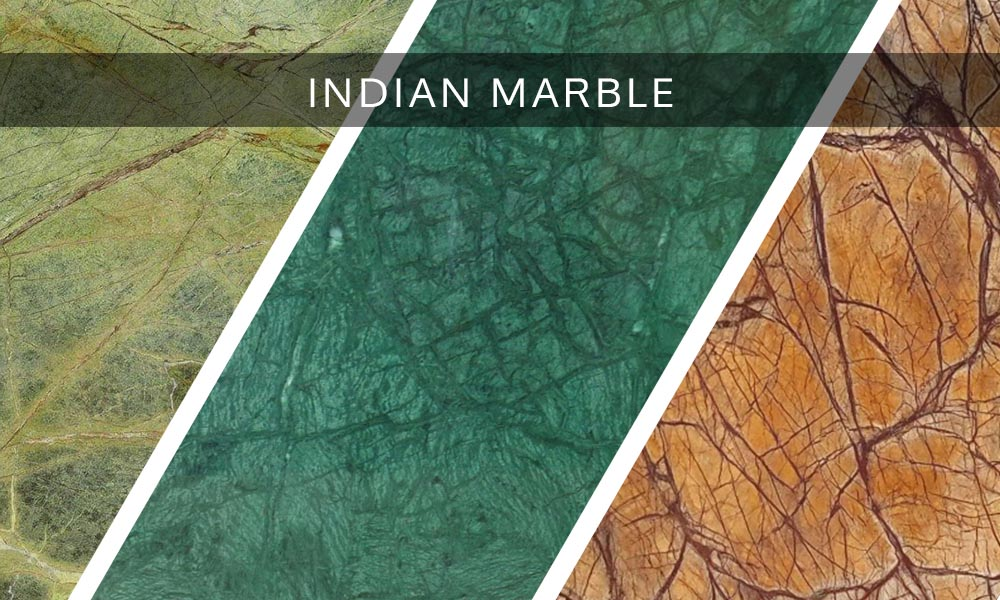 Marble Aficionados' choice: Indian marble vs Italian marble