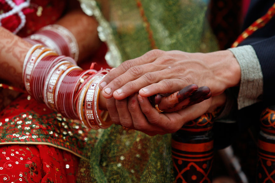 Indian Matrimonial Sites Show Shift in Attitude Towards Inter-Caste Marriage: Study