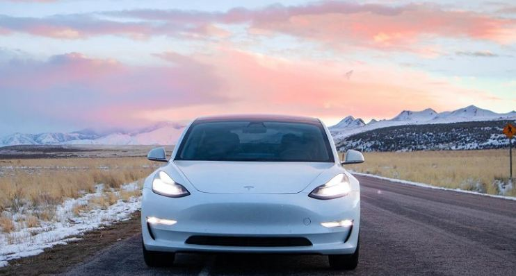 Electric cars have various health benefits