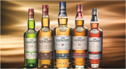 Differences between malt and grain whisky