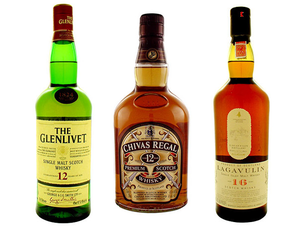 What Is the Difference Between Single Malt and Blended Whisky?