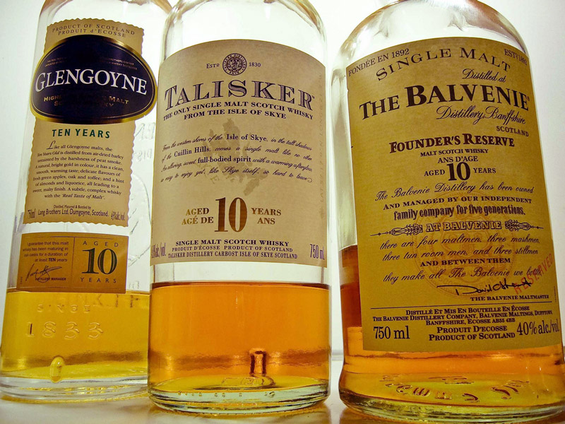 9 Questions About Scotch People Secretly Google All the Time