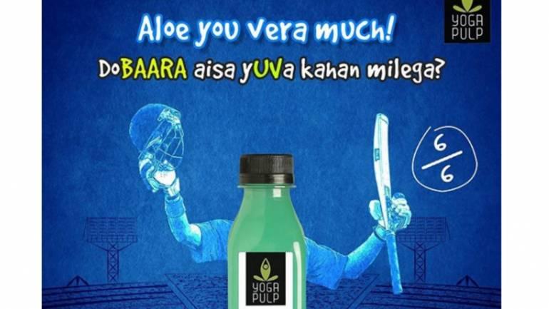 Moment marketing: From ads on Yuvi's retirement to Manforce's Sunny Leone joke
