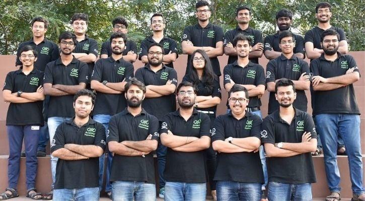 IIT Madras Students May Present Their Winning Hyperloop Pod Design To Elon Musk Himself