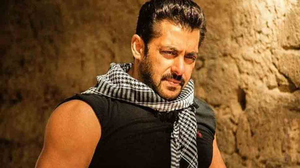Salman Khan starts sharing personal life on social media