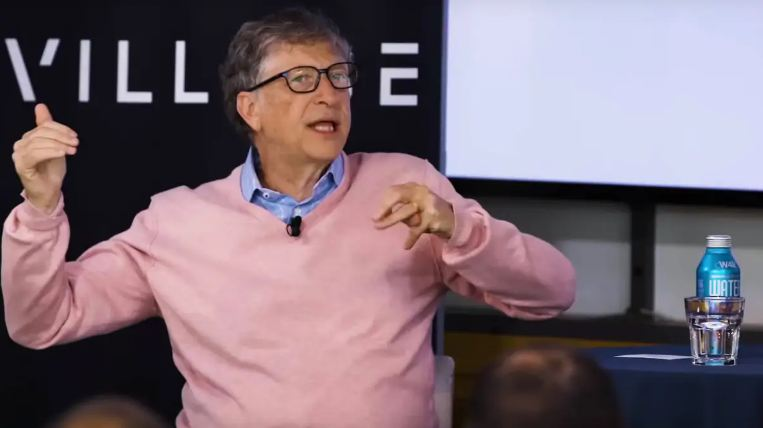 Microsoft Co-Founder Bill Gates Says His Greatest Mistake Was Losing to Android