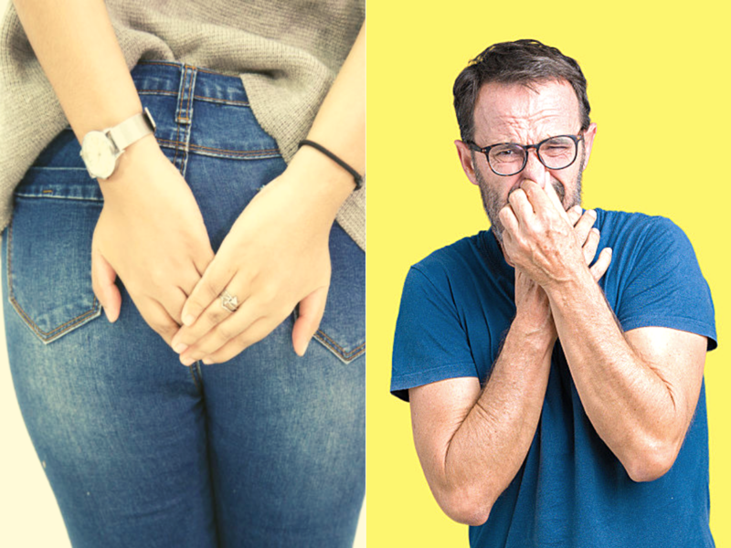 Now you can make your FARTS smell amazing! Know how