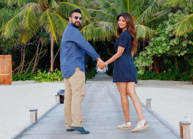 When Raj Kundra gave Shilpa Shetty an ultimatum to get married or quit the relationship