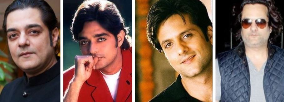 Chandrachur Singh to Fardeen Khan: 5 Celebs and their unrecognisable transformation