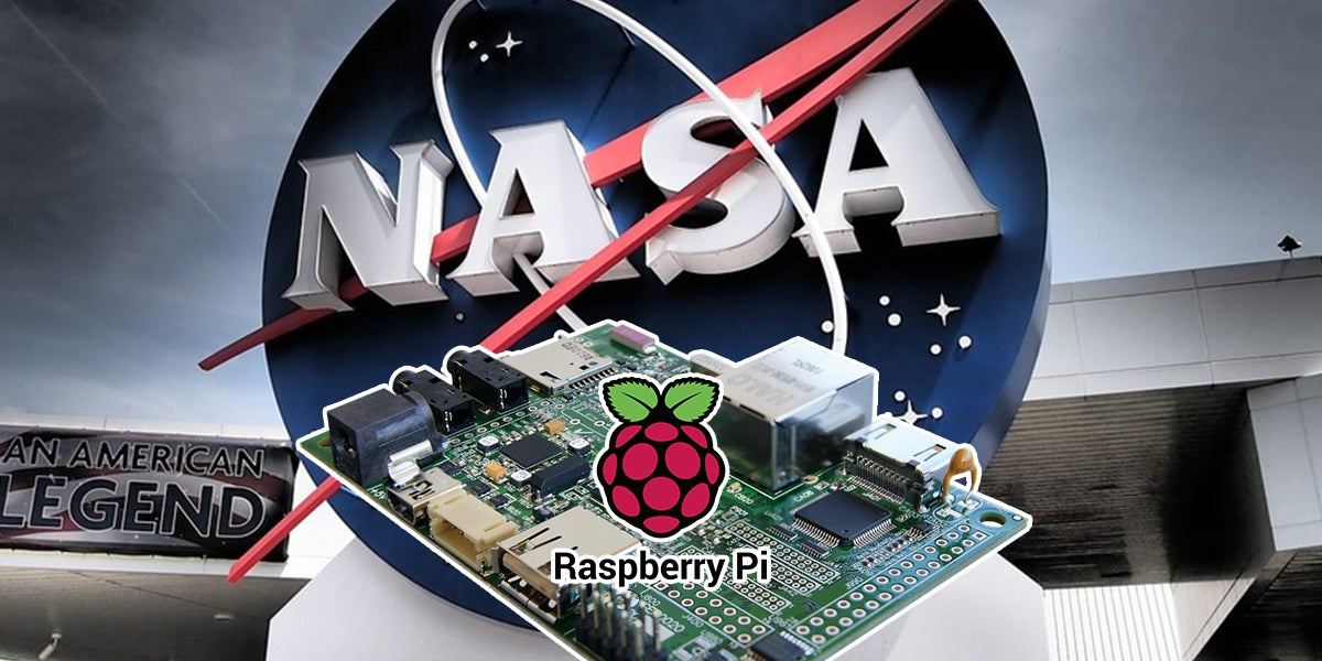 A $25 Raspberry Pi Was Used To Hack NASA's Mission System