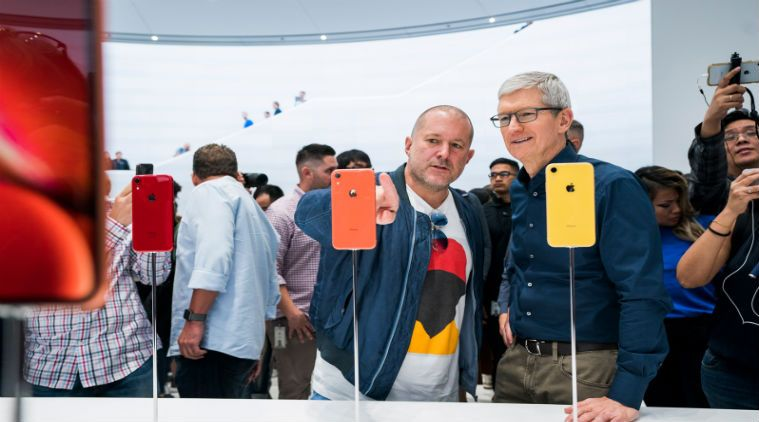 Apple designer Jony Ive is quitting to start his own independent design firm