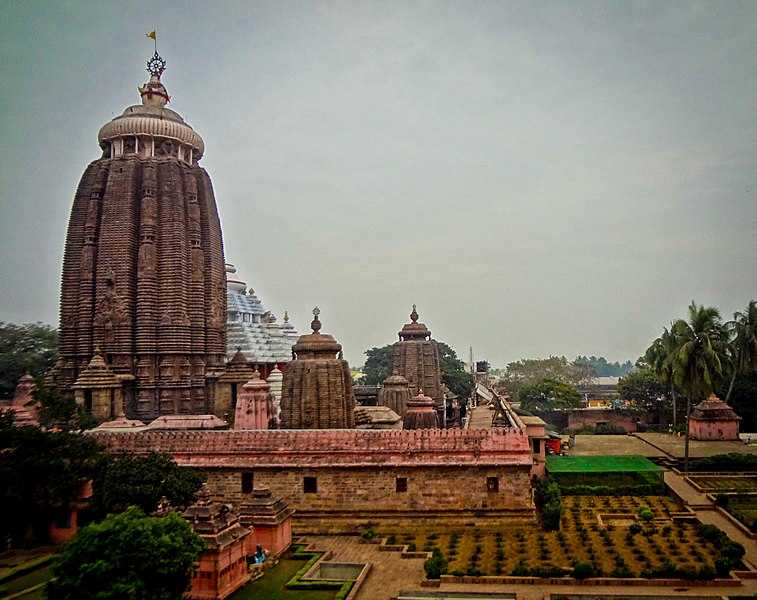 11 Astonishing Facts About Jagannath Temple In Puri