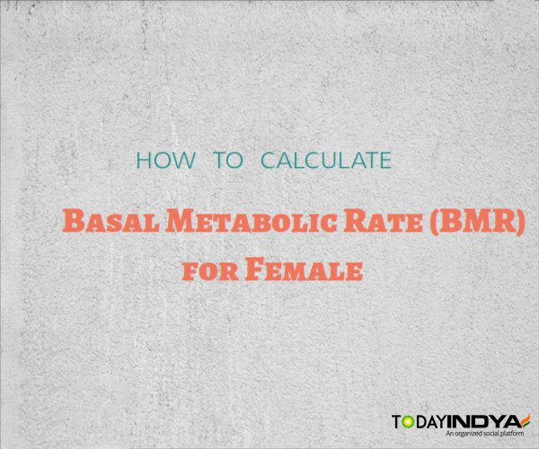 How to Calculate BMR for Women
