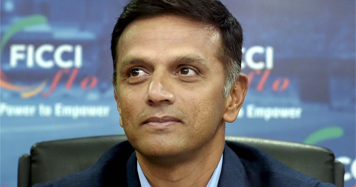 It's finally official: BCCI appoints Rahul Dravid as Head of Cricket at NCA.